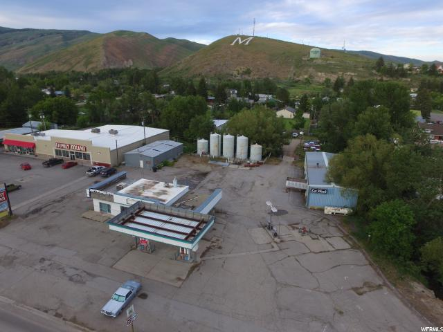 Commercial for Sale at 00117.00 00118.00, 101 N 4 TH Street Montpelier, Idaho 83254 United States