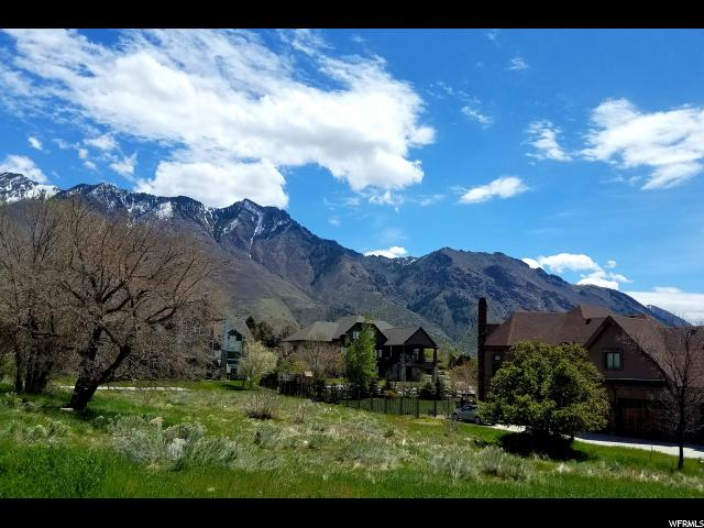 1238 N HERITAGE CIR Alpine, UT 84004 - MLS #: 1449427