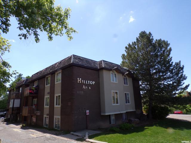 Casa Unifamiliar por un Venta en 1155 E 32ND Street 1155 E 32ND Street Ogden, Utah 84403 Estados Unidos