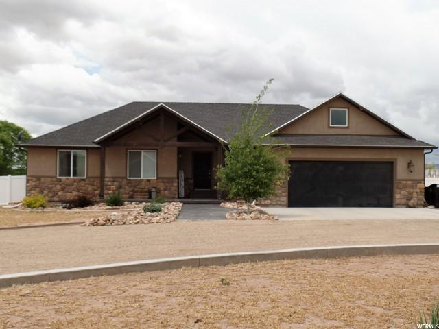 Single Family for Sale at 609 N 2060 W Roosevelt, Utah 84066 United States
