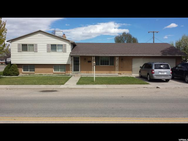Single Family for Rent at 280 N 900 W Vernal, Utah 84078 United States