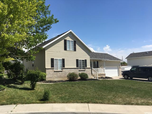 1216 N 150 W, Pleasant Grove, UT 84062