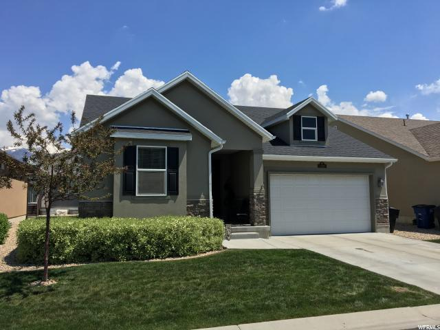 1391 S CARRIAGE CHASE DR, Kaysville UT 84037