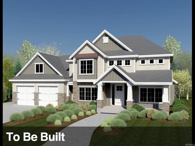 Один семья для того Продажа на 562 E LAKEVIEW Drive Elk Ridge, Юта 84651 Соединенные Штаты
