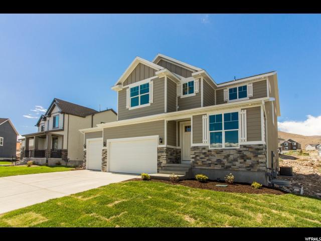 3153 S LORI CIR Saratoga Springs, UT 84045 - MLS #: 1449548