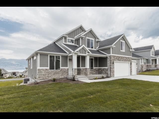 Один семья для того Продажа на 2178 S BERETTA Drive 2178 S BERETTA Drive Saratoga Springs, Юта 84045 Соединенные Штаты