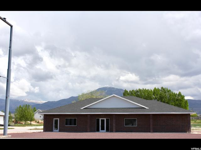 Commercial for Sale at 580 N MAIN Street Fillmore, Utah 84631 United States