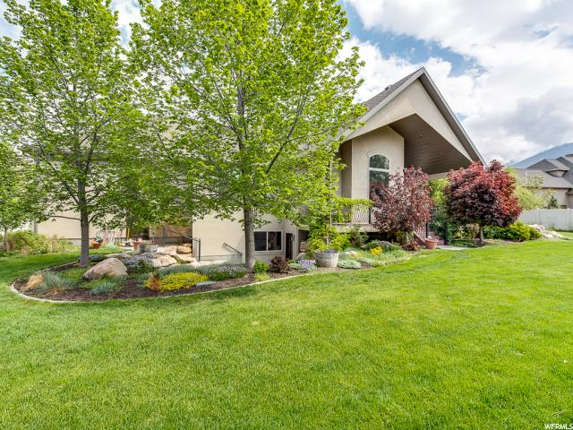 934 E CROSSWIND WAY Draper, UT 84020 - MLS #: 1449597