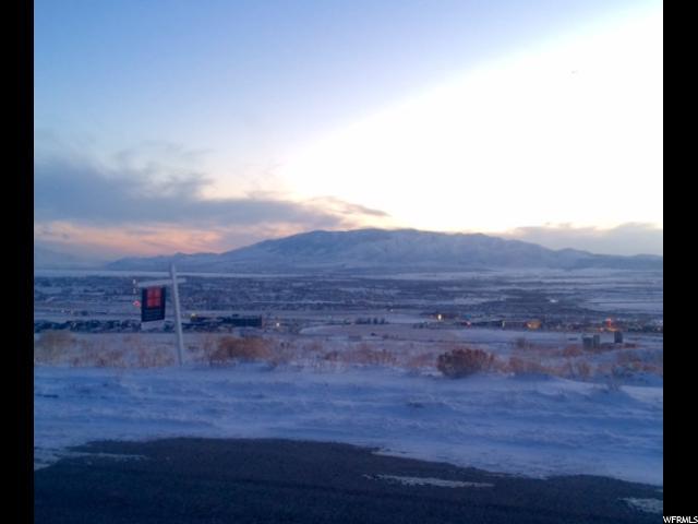 1623 W MORNING VIEW WAY Lehi, UT 84043 - MLS #: 1449602