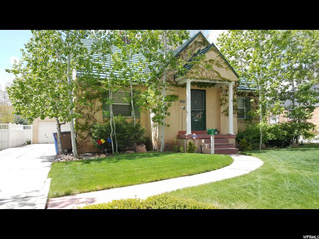 1976 S IMPERIAL ST, Salt Lake City UT 84105