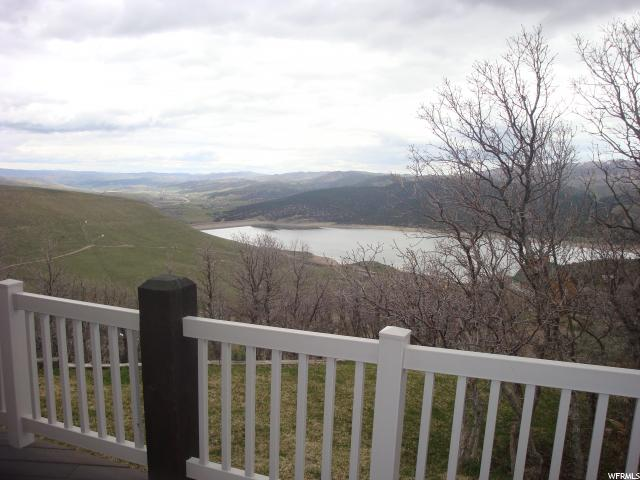 278 E VALLEYVIEW Wanship, UT 84017 - MLS #: 1449626
