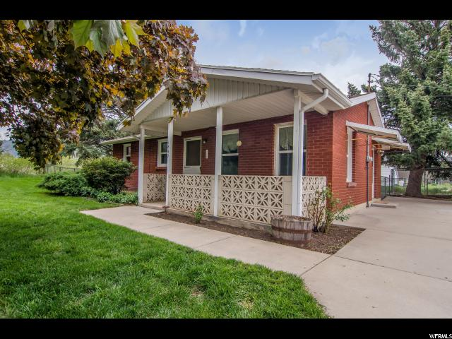 Single Family for Sale at 1847 E 6600 S Uintah, Utah 84405 United States