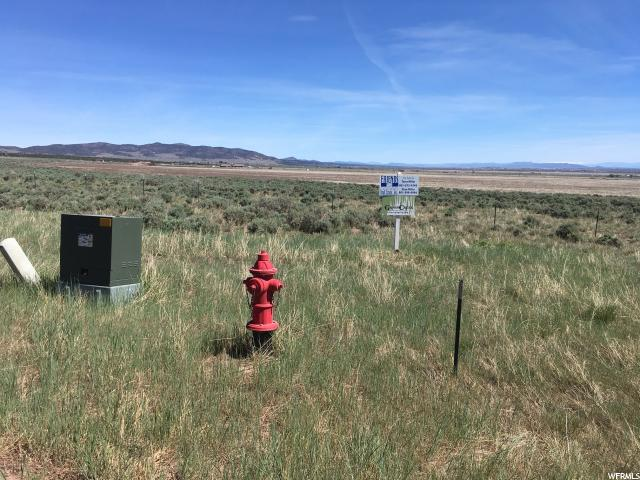Additional photo for property listing at 1 LOT #1 OF BLOCK 1 SUNSET 1 LOT #1 OF BLOCK 1 SUNSET Cedar City, Utah 84720 United States