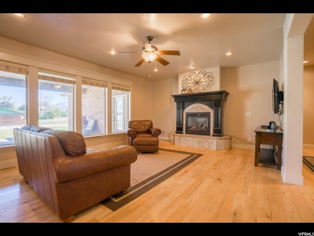 Single Family for Sale at 438 W 200 N Nephi, Utah 84648 United States