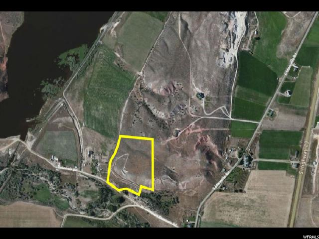 Land for Sale at 4550 S 3800 W Sterling, Utah 84665 United States