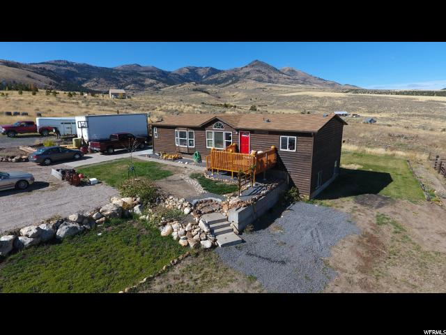 11155 N 150 Malad City, ID 83252 - MLS #: 1449826