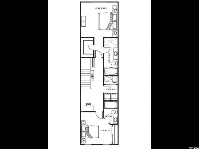 2488 S 1264 PASEO Nibley, UT 84321 - MLS #: 1449877