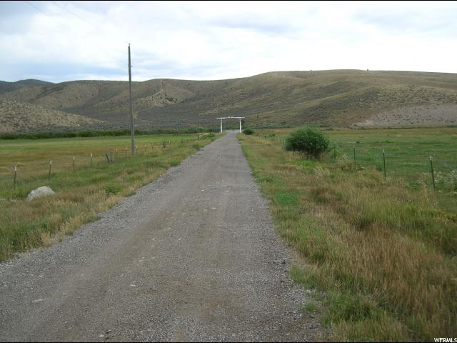 Land for Sale at 22612 HWY 89 Birdseye, Utah 84629 United States