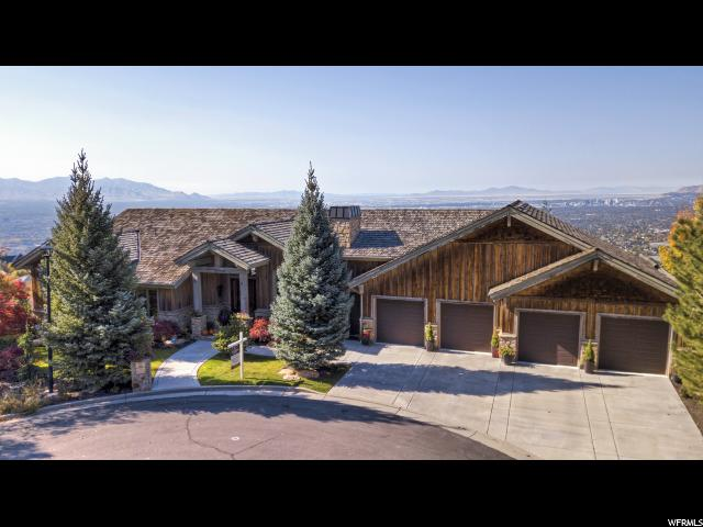 4548 S ZARAHEMLA DR Salt Lake City, UT 84124 - MLS #: 1449945