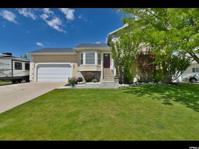 Один семья для того Продажа на 1314 W 1300 S Woods Cross, Юта 84087 Соединенные Штаты