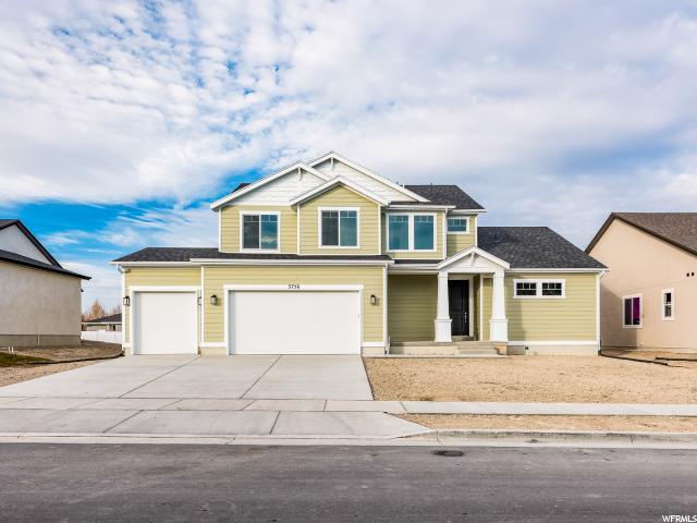 3756 W CREEK MEADOW RD Unit 19, Riverton UT 84065