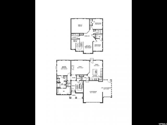 3756 W CREEK MEADOW RD Unit 19 Riverton, UT 84065 - MLS #: 1450006