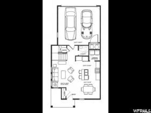2480 S 1264 W PASEO Unit 6-6 Nibley, UT 84321 - MLS #: 1450085