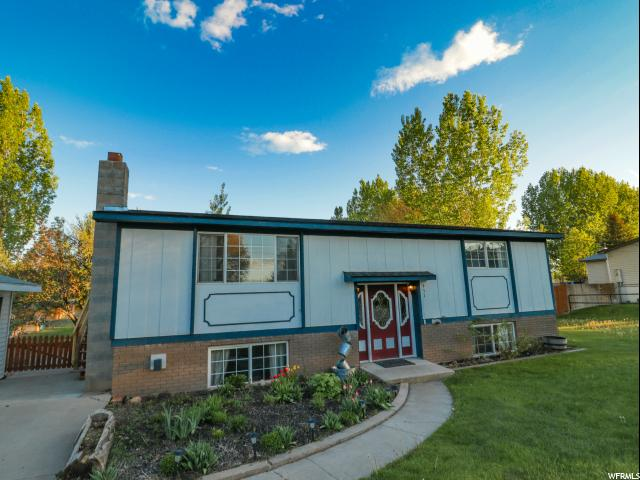Additional photo for property listing at 937 W 1100 S 937 W 1100 S Vernal, Utah 84078 United States