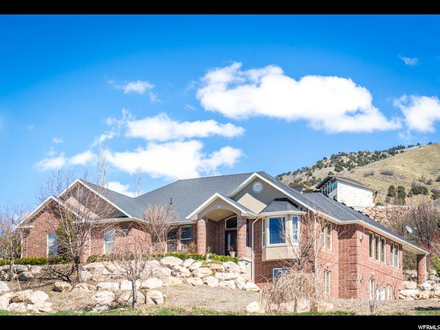 2810 N 2150 E, North Logan, UT 84341
