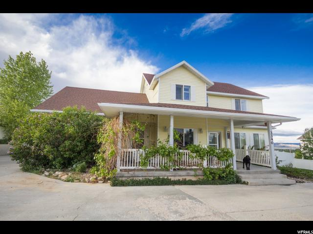 3340 W 1500 Vernal, UT 84078 - MLS #: 1450147
