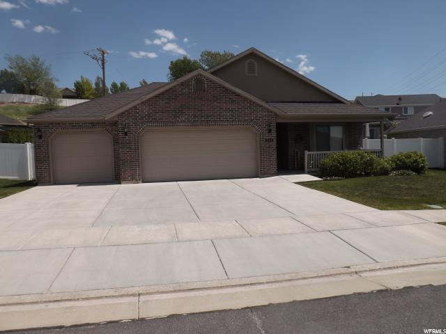 Single Family for Sale at 5574 S 575 W Riverdale, Utah 84405 United States
