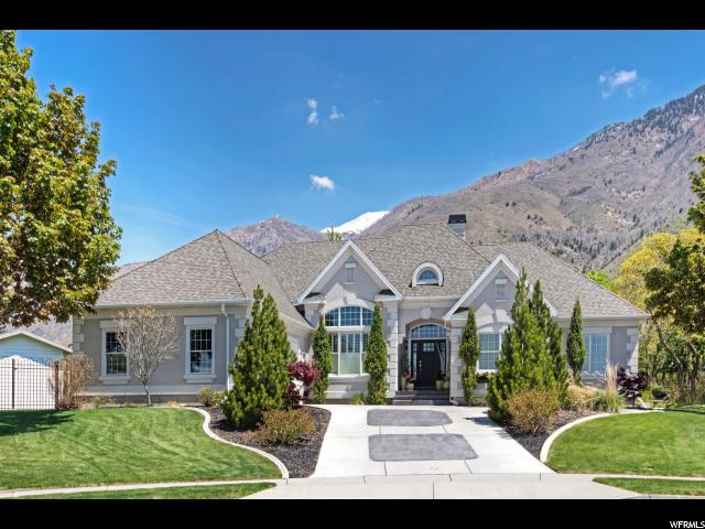 1215 E MOUNTAIN OAKS CIR, Alpine UT 84004