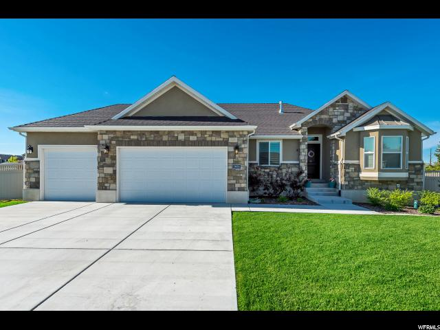 Single Family for Sale at 2935 W 50 S West Point, Utah 84015 United States