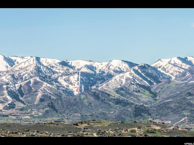 3526 WESTVIEW TRL Park City, UT 84098 - MLS #: 1450195