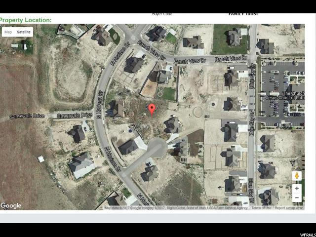 9461 N HORIZON COVE CIR Eagle Mountain, UT 84043 - MLS #: 1450278