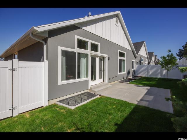10692 S BRIDLEWOOD LN Unit 17 Sandy, UT 84092 - MLS #: 1450297