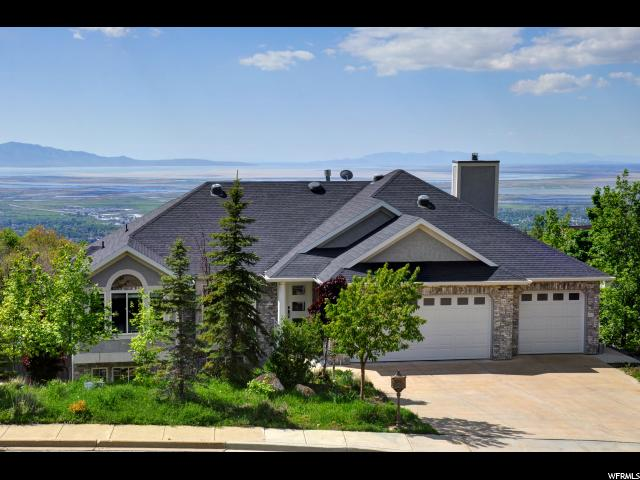 2768 S GRAND OAK CIR, Bountiful UT 84010