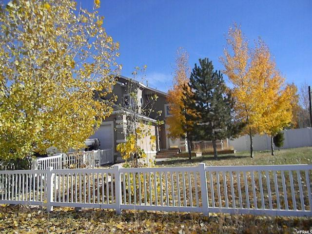 485 S 400 Mount Pleasant, UT 84647 - MLS #: 1450326