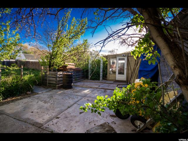 636 S 1500 Vernal, UT 84078 - MLS #: 1450329