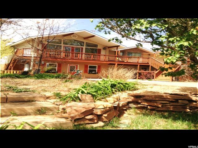 Single Family for Sale at 125 E MAIN Torrey, Utah 84775 United States