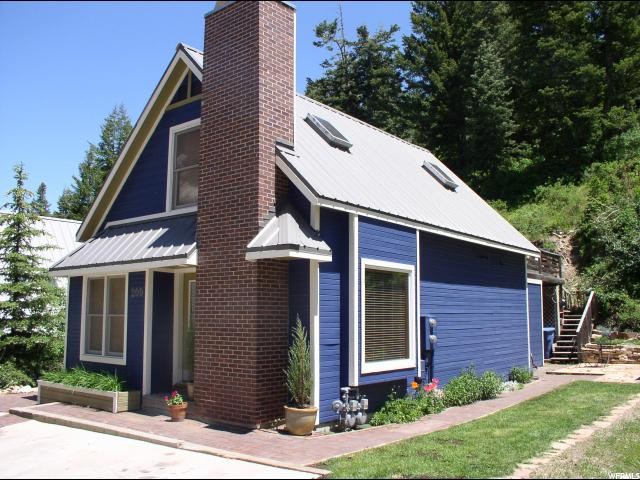209 DALY AVE, Park City UT 84060