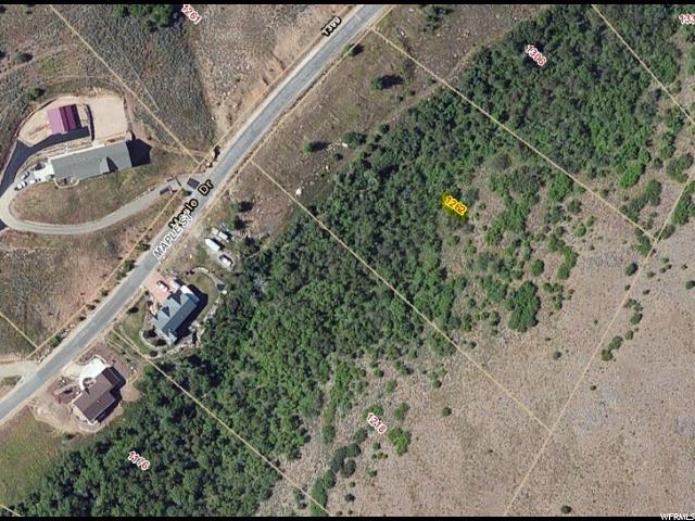 1262 N MAPLE DR Huntsville, UT 84317 - MLS #: 1450376