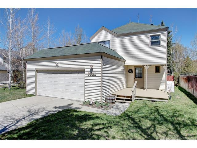 2206 COMSTOCK DR Park City, UT 84060 - MLS #: 1450385