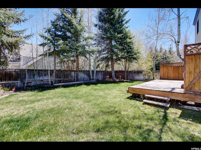 Additional photo for property listing at 2206 COMSTOCK Drive 2206 COMSTOCK Drive Park City, Utah 84060 United States