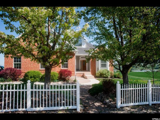 Single Family for Sale at 1383 W 6500 S Hyrum, Utah 84319 United States