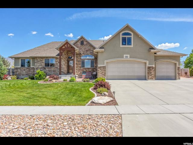 Single Family for Sale at Address Not Available Stansbury Park, Utah 84074 United States
