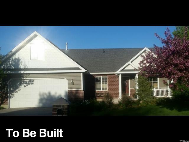 377 S CENTER, Wellsville, UT 84339