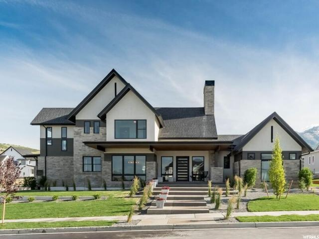 Single Family for Sale at 6246 W HANOVER WAY 6246 W HANOVER WAY Unit: 509 Highland, Utah 84003 United States