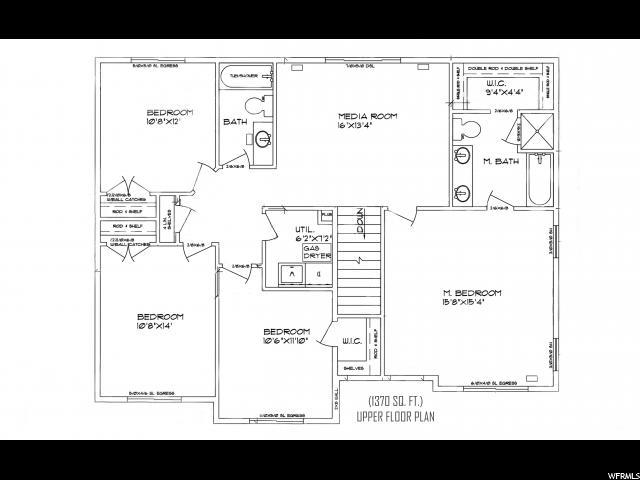 535 S 850 Unit 3 River Heights, UT 84321 - MLS #: 1450514