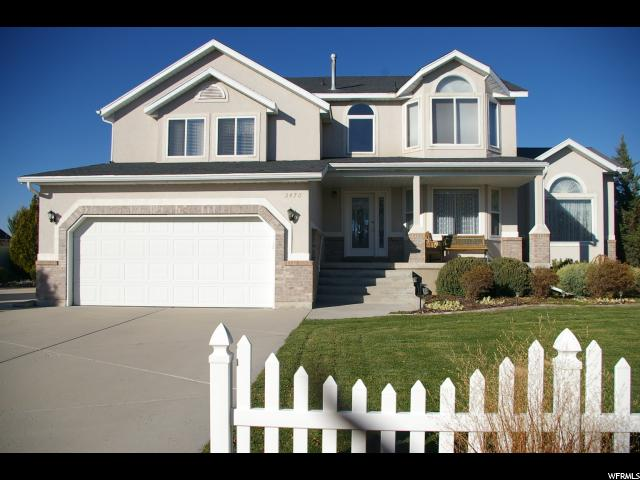 3470 W MAYNARD CT, Riverton UT 84065